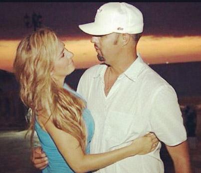 Viudo de Jenni Rivera se convertirá en papá