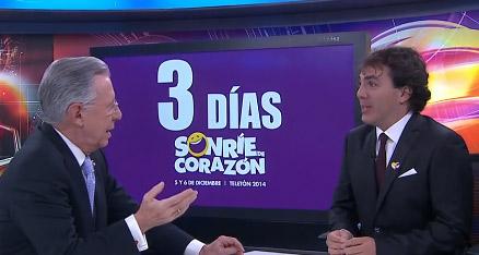 Cristian Castro se confunde nuevamente con la historia de México