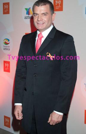 Feliz Cumpleaños a Sergio Basañez