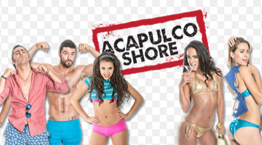 Acapulco Shore promo