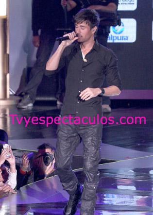 Lista de nominados a Premios Juventud