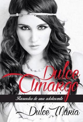 Firma de autógrafos de Dulce María 24 de enero