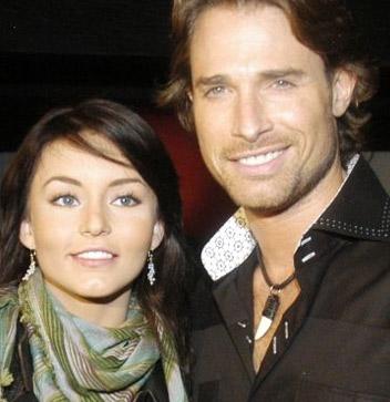 Se dice que Angelique Boyer y Sebastián Rulli planean boda