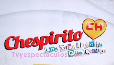 Chespirito Una gran historia que contar 21 de febrero