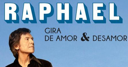 Raphael en Auditorio Nacional 20 de mayo