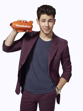 Nominados a los Kids´ Choice Awards 2015
