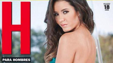 Revista H con Bárbara Islas