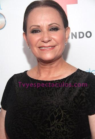 Feliz cumpleaños a Adriana Barraza