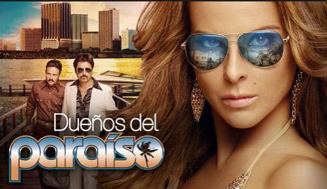 Dueños del paraíso por Gala Tv a partir del 7 de septiembre