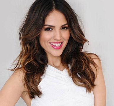 Eiza González cosméticos