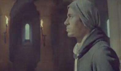 Enrique Iglesias Video Noche y día