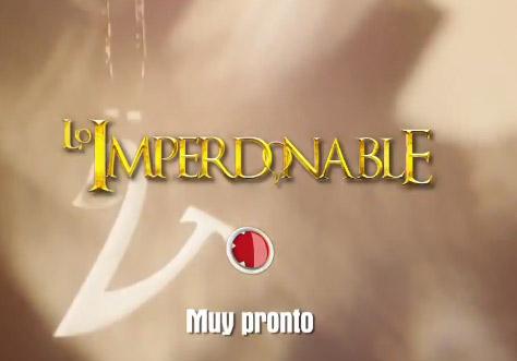Promo de Lo Imperdonable