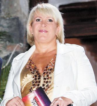 Magda Rodríguez regresa a Tv Azteca