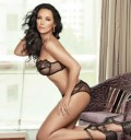 Mayra Rojas en revista Open