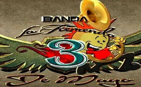 Banda La Tremenda 3 de mayo