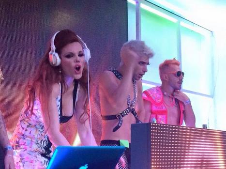 DJ Campu