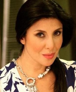 Giselle González alista su nueva telenovela para Televisa