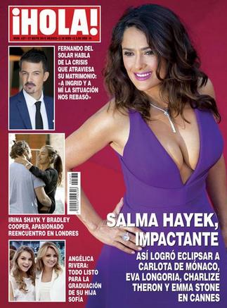 Fernando del Solar confirma separación con Ingrid Coronado