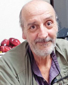 Julio Vega revela que estuvo a punto de morir