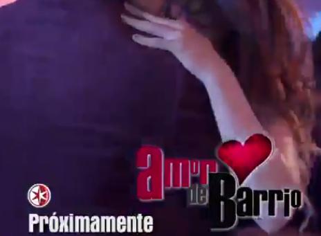 Promos Amor de Barrio