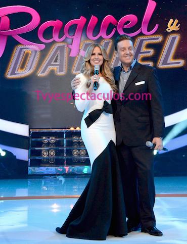 Raquel y Daniel