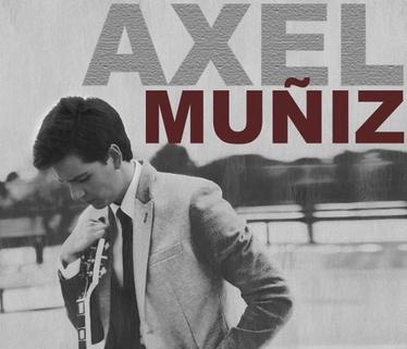 Axel Muñíz