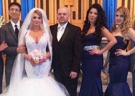Se casó Marisol Terrazas de Horóscopos de Durango