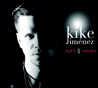 Kike de La Voz México presenta Aquí y ahora con producción de Laura Pausini