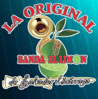 La Original Banda El Limón en el Zócalo 9 de agosto