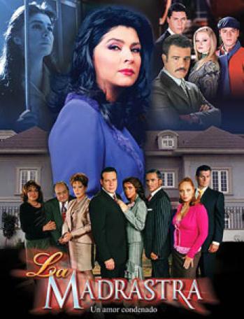 La Madrastra de Televisa