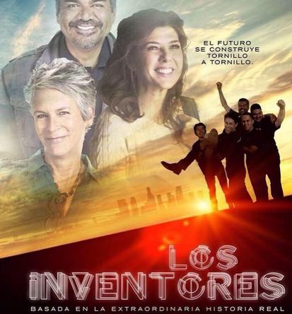 Los Inventores