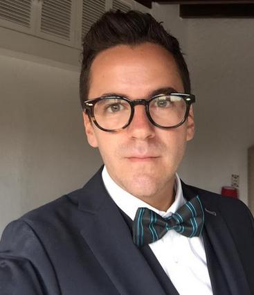 Mauricio Mancera