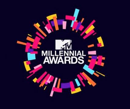 Lista de ganadores de los MTV Millennial Awards 2015