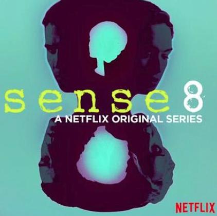 Sense 8 de Netflix