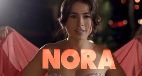 Telenovela Nora de Cadena 3