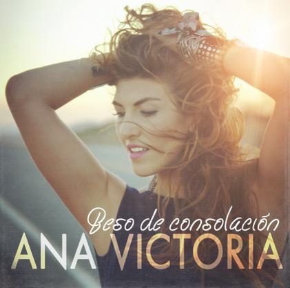 Video Beso de consolación de Ana Victoria