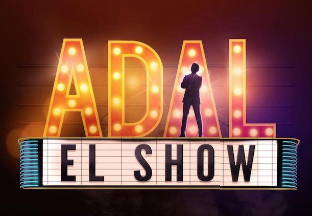 Aleks Syntek primer invitado de Adal el show