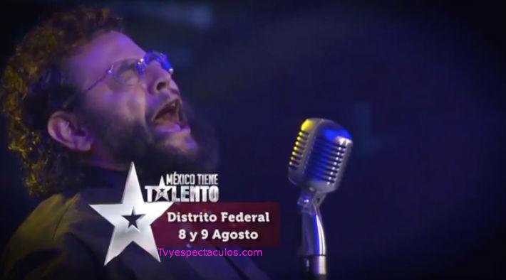 Fechas para el casting de México tiene talento 2015