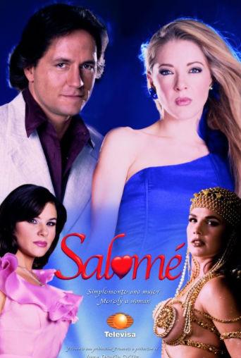 Telenovela Salomé