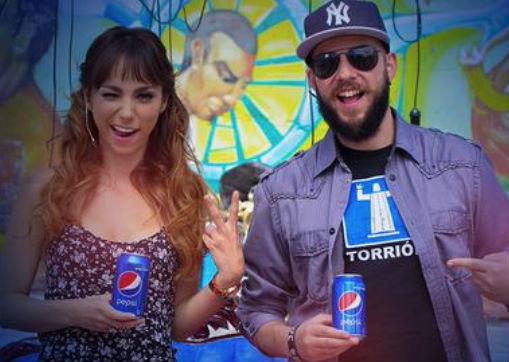 Pepsi Music por Telehit