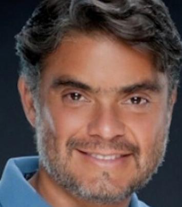 Reynaldo López nuevo productor de Hoy