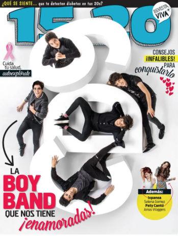 CD9 en Revista 15 a 20
