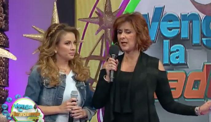 Ingrid Coronado dedica canción a Fernando del Solar