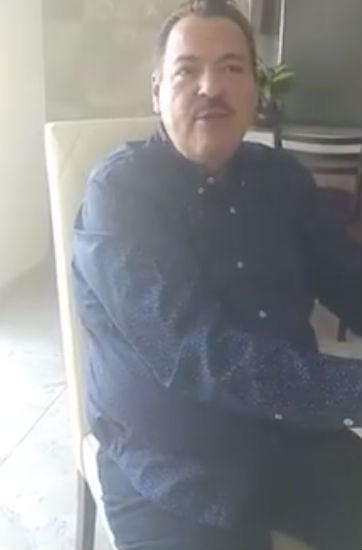 Julio Preciado Video