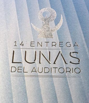 Lunas del Auditorio 2015