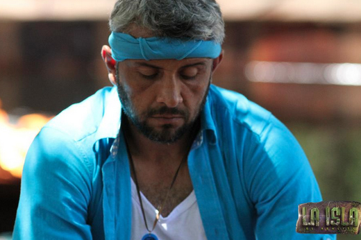 Sergio Bernal La Isla