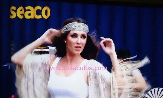 Video de Anahí Boomcha