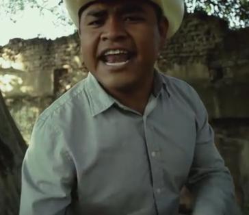 Video el corrido del General Zapata de Erasmo Catarino