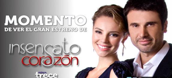 Insensato Corazón de Tv Azteca