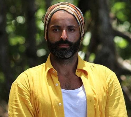 Jorge Luis Vázquez desterrado de La Isla